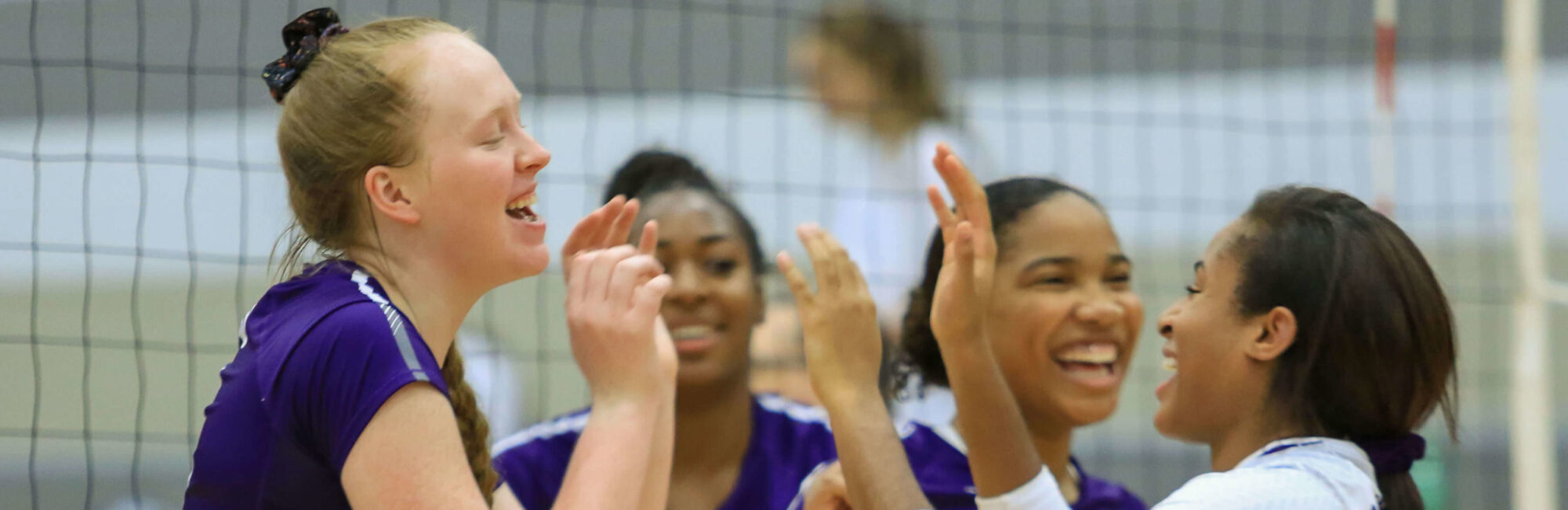 Ridge Point Volleball