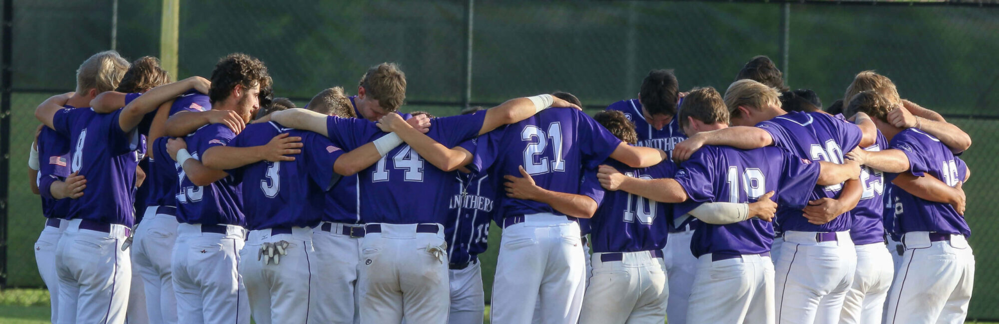 Ridge Point Baseball