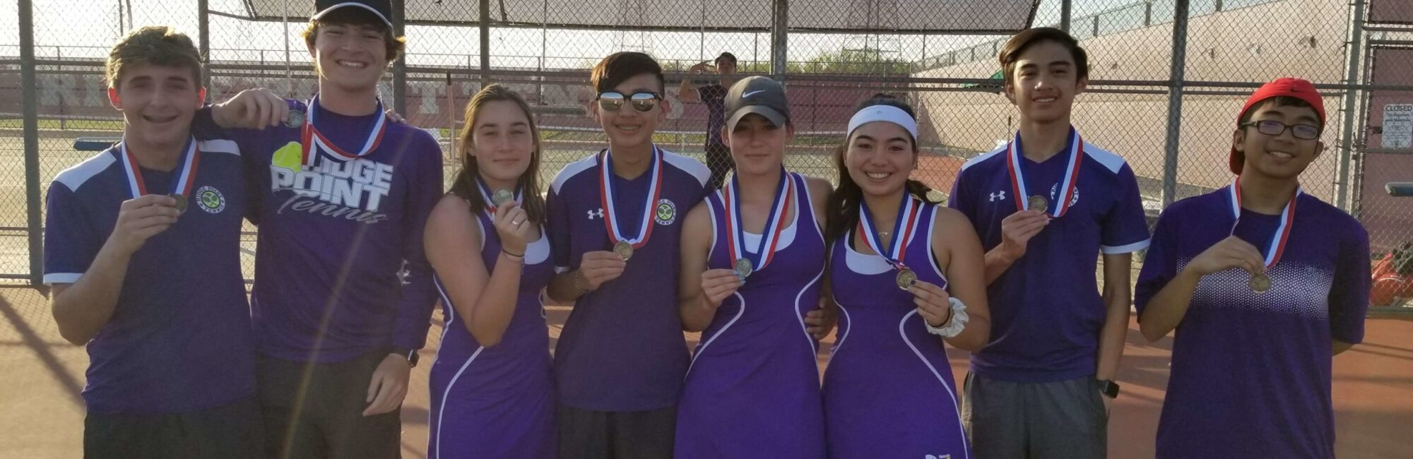 Ridge Point Tennis